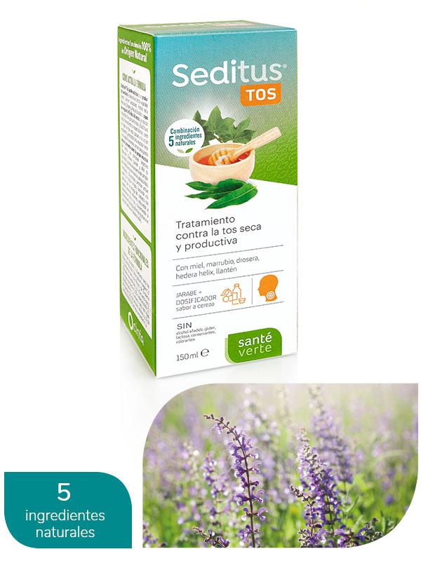 Tratamiento natural para la tos seca